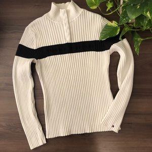 Tommy Hilfiger Vintage Ribbed Sweater